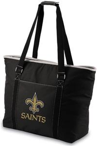 Picnic Time NFL New Orleans Saints Cooler Tote