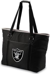 Picnic Time NFL Oakland Raiders Tahoe Cooler Tote