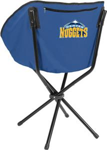 Picnic Time NBA Nuggets Portable Sling Chair