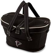 Picnic Time NFL Atlanta Falcons Mercado Basket