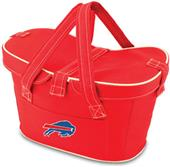 Picnic Time NFL Buffalo Bills Mercado Basket