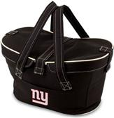 Picnic Time NFL New York Giants Mercado Basket