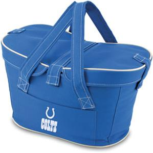 Picnic Time NFL Indianapolis Colts Mercado Basket