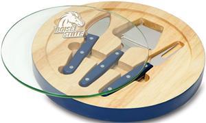 Picnic Time Boise State Ventana Cutting Board
