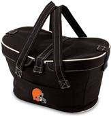 Picnic Time NFL Cleveland Browns Mercado Basket