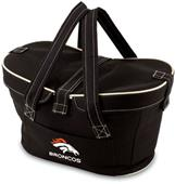 Picnic Time NFL Denver Broncos Mercado Basket