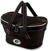 Picnic Time NFL Green Bay Packers Mercado Basket