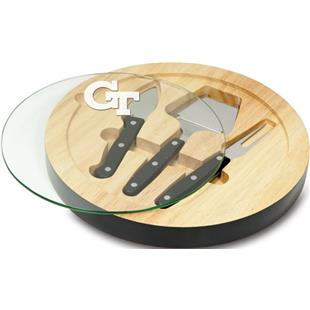 Picnic Time Georgia Tech Ventana Cutting Board