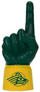 Foam Finger University of Alaska Combo