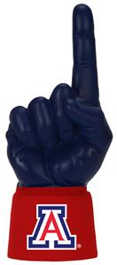 Foam Finger University of Arizona Combo