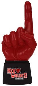 Foam Finger Arkansas State University Combo