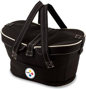 Picnic Time NFL Pittsburgh Steelers Mercado Basket