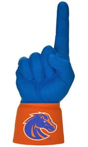 Foam Finger Boise State University Combo
