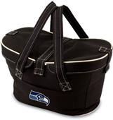 Picnic Time NFL Seattle Seahawks Mercado Basket