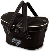 Picnic Time NFL St. Louis Rams Mercado Basket