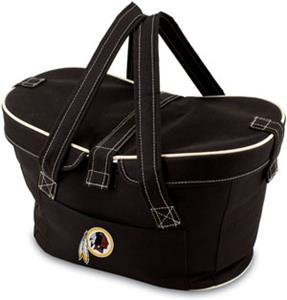 Picnic Time NFL Washington Redskins Mercado Basket