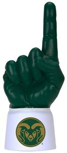 Foam Finger Colorado State University Combo