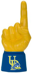 Foam Finger University of Delaware Combo