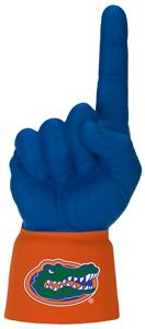 Foam Finger University of Florida Combo