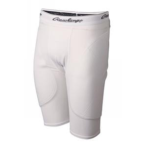 Rawlings Adult Baseball Sliding Shorts MSS
