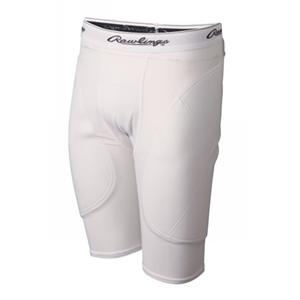 Rawlings Youth Baseball Sliding Shorts  YMSS