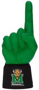 Foam Finger Marshall University Combo