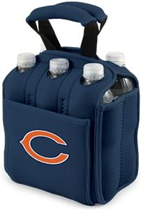 Picnic Time NFL Chicago Bears Six Pack Holder