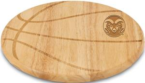 Picnic Time Colorado State Rams Cutting Board