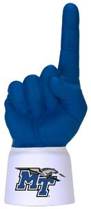 Foam Finger Mid Tennessee State University Combo