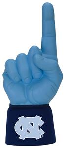 Foam Finger University of North Carolina Combo