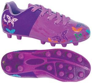 Vizari Youth Butterflies Soccer Cleats