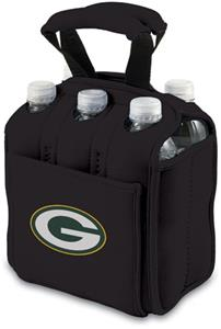 Picnic Time NFL Green Bay Packers Six Pack Holder