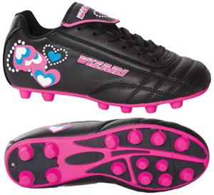 Vizari Youth Retro Hearts Soccer Cleats