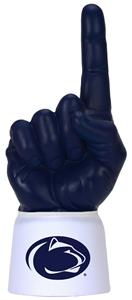 Foam Finger Pennsylvania State University Combo