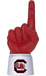 Foam Finger University of South Carolina Combo