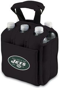 Picnic Time NFL New York Jets Six Pack Holder
