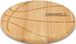 Picnic Time Cornell Bears Basketball Cutting Board