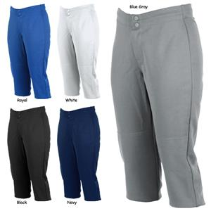 Rawlings WKP Women's Low Rise Softball Pants