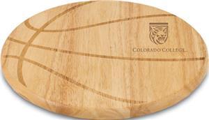 Picnic Time Colorado College Cutting Board
