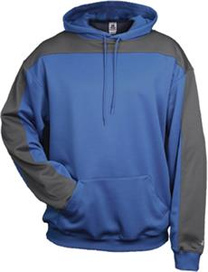 Badger Defender Performance Fleece Hoodies