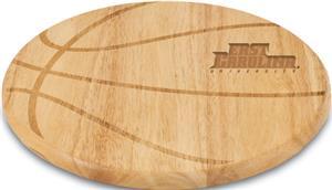 Picnic Time East Carolina Basketball Cutting Board