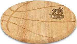 Picnic Time Old Dominion Basketball Cutting Board