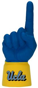 Foam Finger Univ. of California, Los Angeles Combo