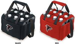 Picnic Time NFL Atlanta Falcons 12 Pack Holder