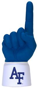 Foam Finger US Air Force Academy Combo