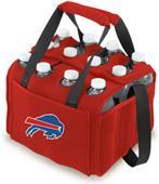 Picnic Time NFL Buffalo Bills 12 Pack Holder