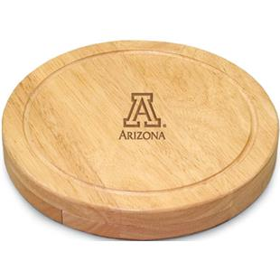 Picnic Time Arizona Wildcats Circo Cutting Board