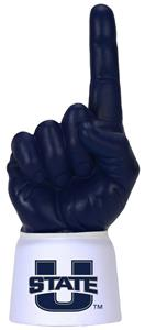Foam Finger Utah State University Combo