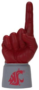 Foam Finger Washington State University Combo