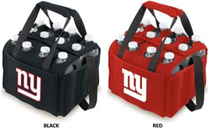 Picnic Time NFL New York Giants Twelve Pack Holder